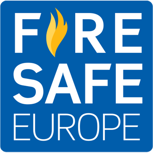 Fire Safe Europe (FSEU) logo