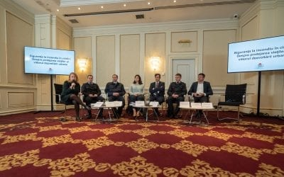 Romanian Coalition for Fire Safety conference: key takeaways