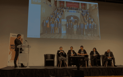 Fire Safety of Facades 2019: the password is information
