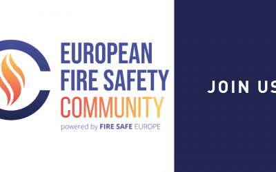 The European Fire Safety Community – Special Edition